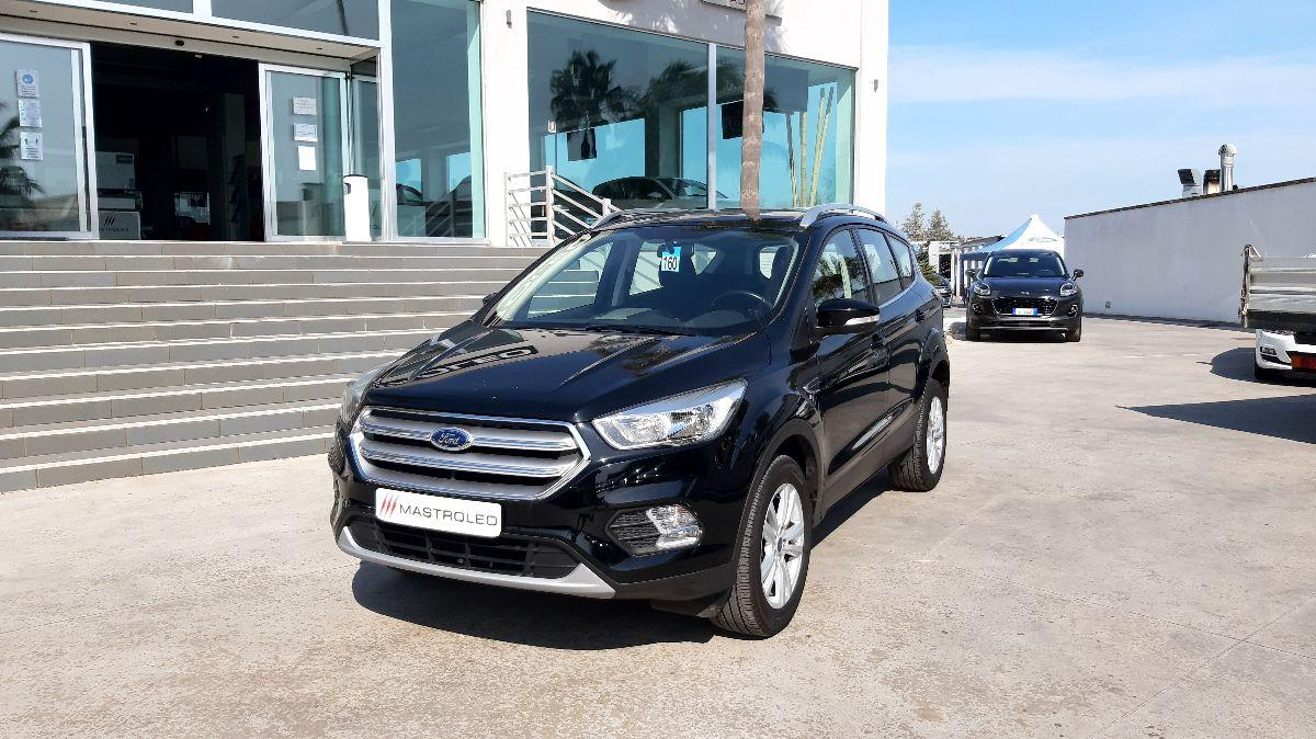 Ford Kuga 1.5 Tdci 120 CV S&S 2WD Plus