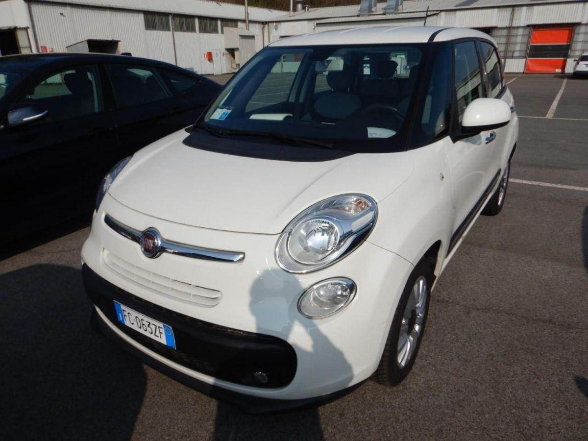 Fiat 500 L 500l 1.3 MJT 95 CV Business