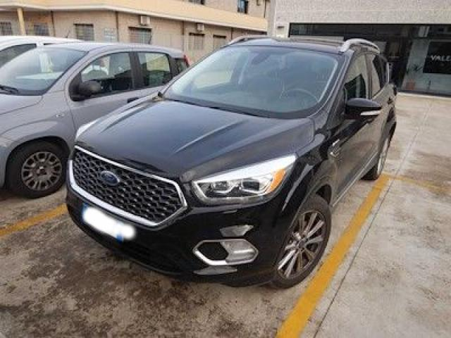 Ford Kuga 2.0 Tdci 180 CV S&S P. 4WD Vignale