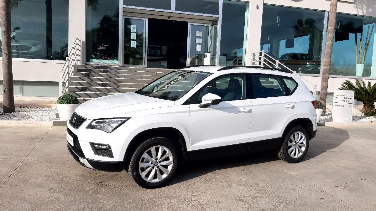 Seat Ateca 1.6 TDI DSG Business