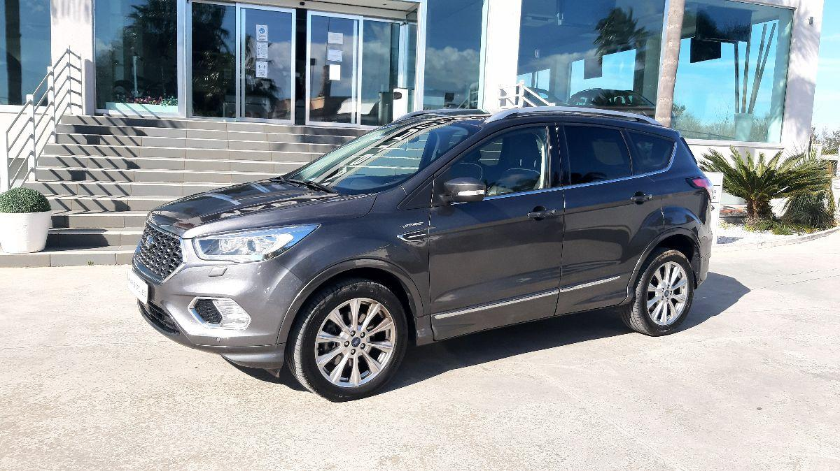 Ford Kuga 2.0 Tdci 150 CV S&S P. 4WD Vignale