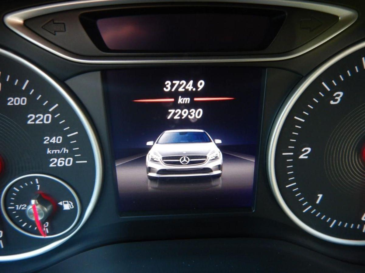 Mercedes Classe A A 180 D Business