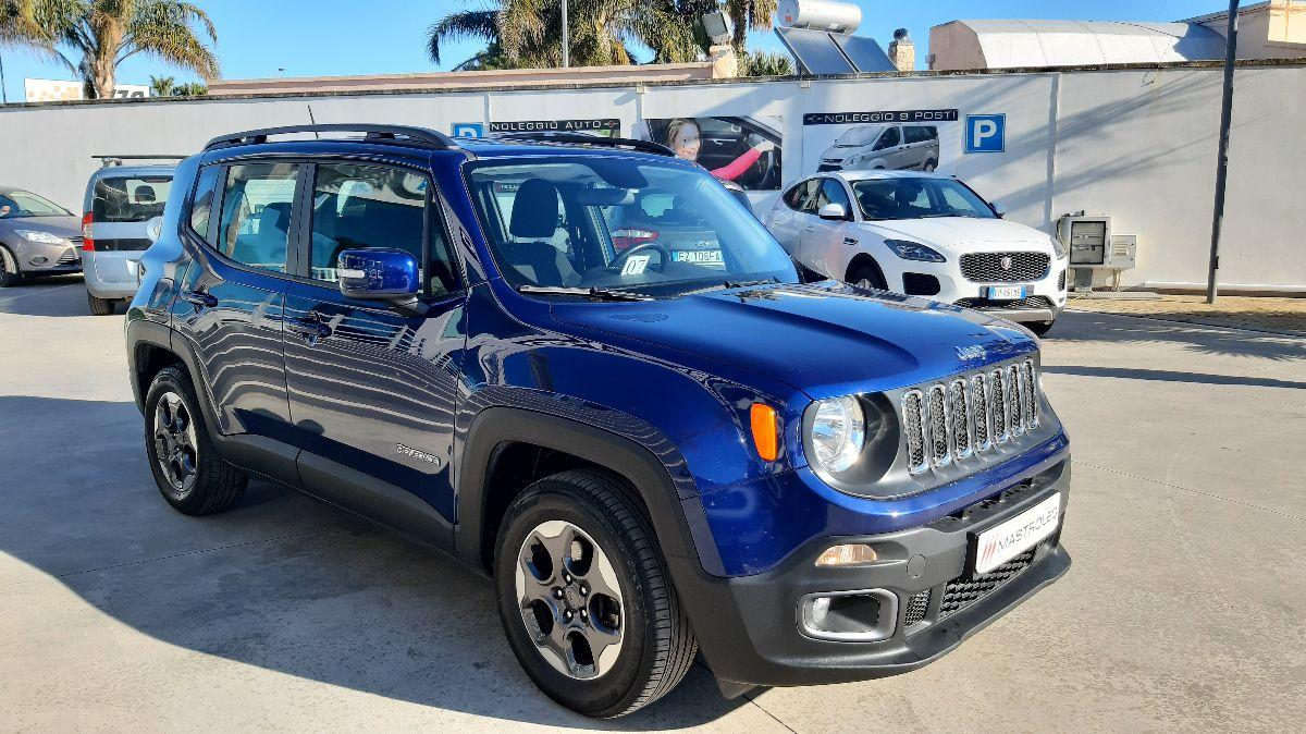 Jeep Renegade 1.6 MJT Business