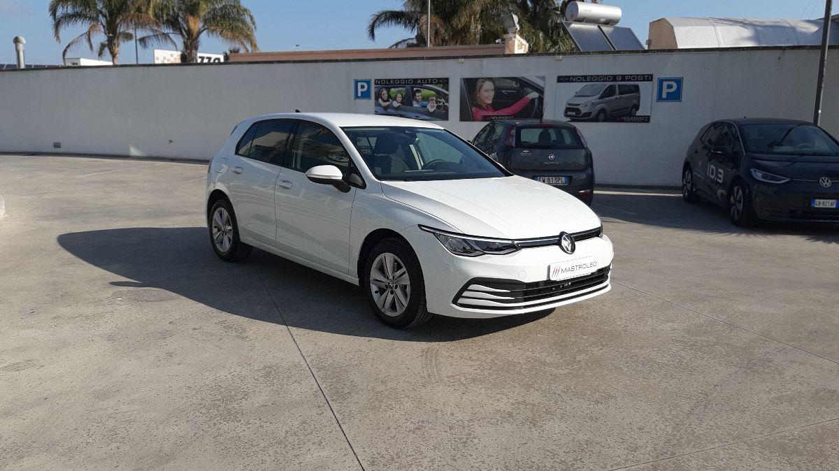 Golf 1.0TSIEVOLife