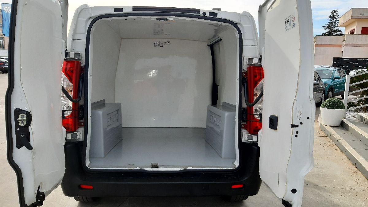 SCUDO 1.6 MJT 8V 90CV BUSINESS